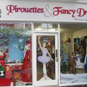 Dancewear and Fancy Dress Supplies