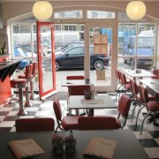 American Diner Food and Party Venue Eastbourne