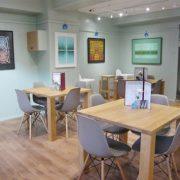 Jocelyns Cafe Eastbourne