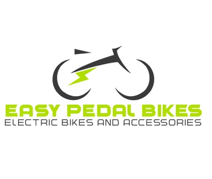 Easy pedal website logo