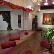 Yoga Studio Eastbourne