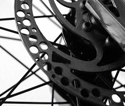 Black bikes 3