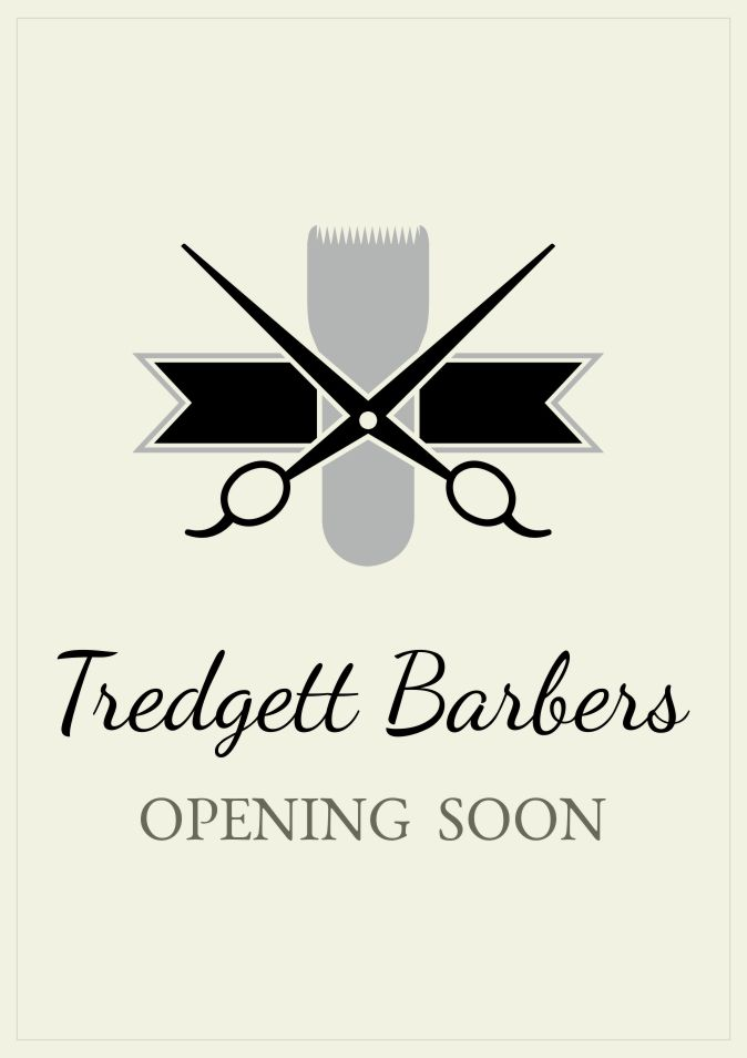 New barbers now open!