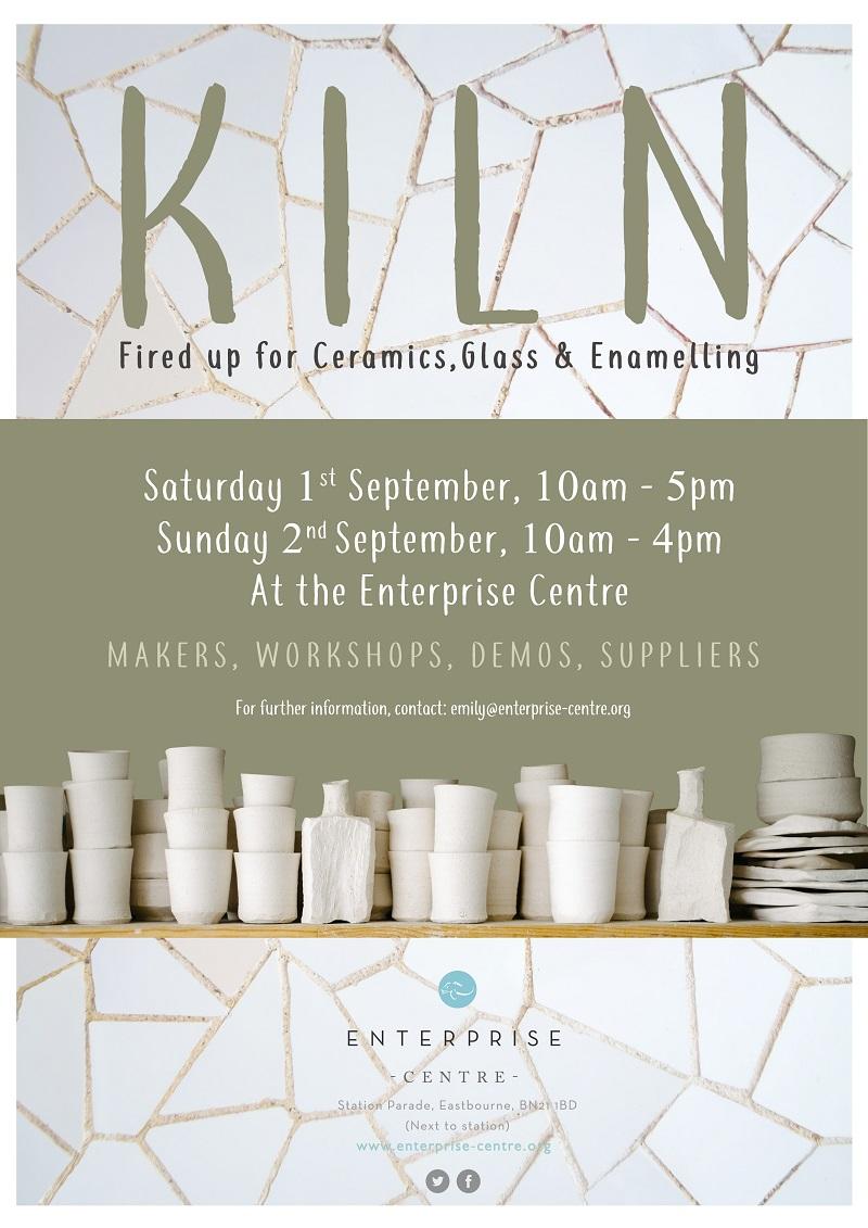 Ceramics & Glass show returns!